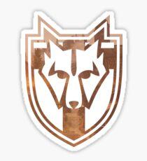Skyrim:  Solitude Sticker