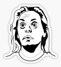Aileen Wuornos Sticker