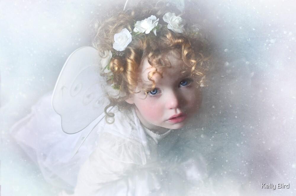 Frost Fairy by Kelly Bird