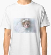 Frost Fairy Classic T-Shirt