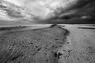 Moonta Bay Storm by KathyT