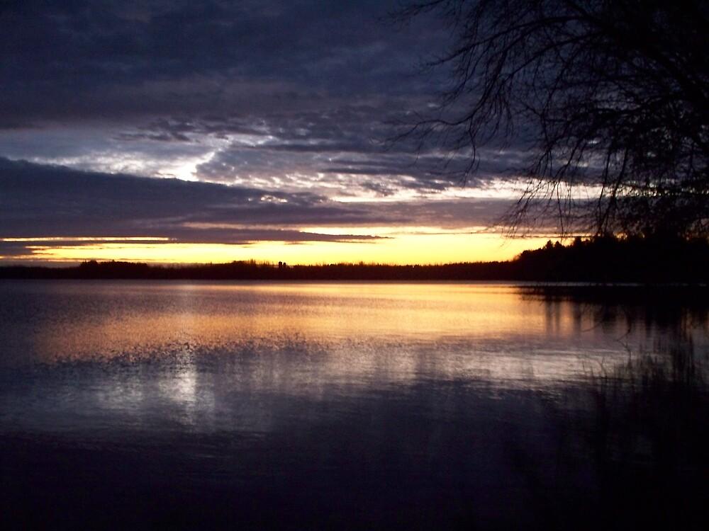 My Lake Placid by steve keller