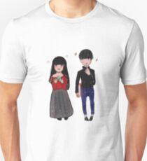 Ice cream Thief Unisex T-Shirt