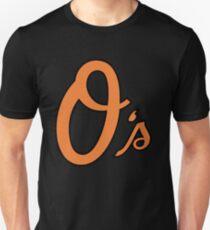 baltimore orioles baseball Unisex T-Shirt