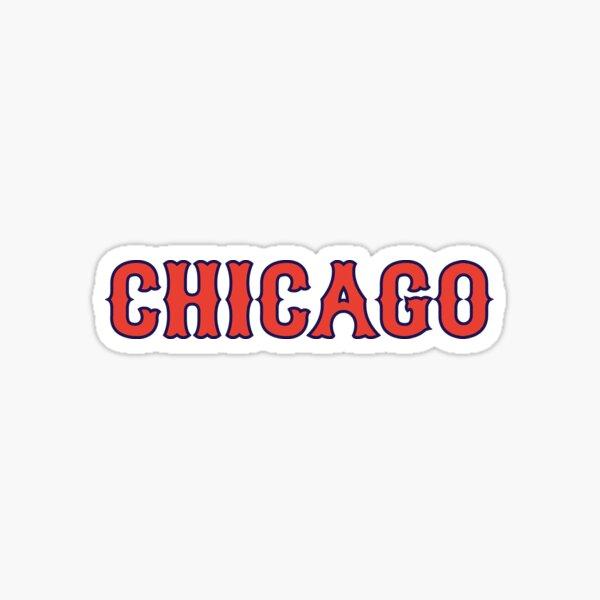 South Side Chicago Illinois Decal Sticker Home City Native Born Chicagoan Love
