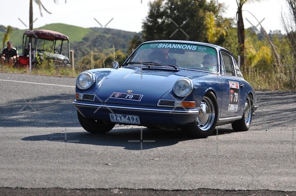 Porsche 6 by Clintpix