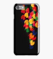 Hungry For The Limelight iPhone Case/Skin