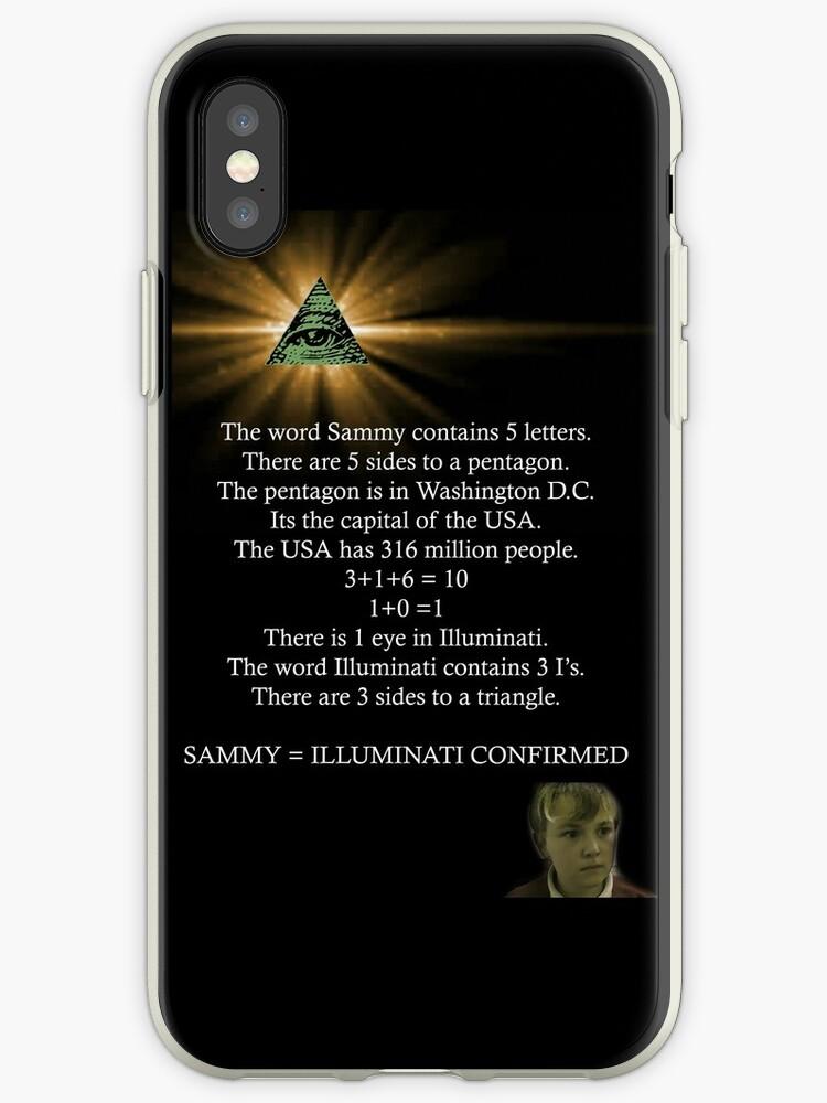 Illuminati Confirmed by matthill798