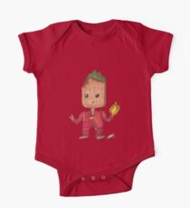 Baby Justin One Piece - Short Sleeve