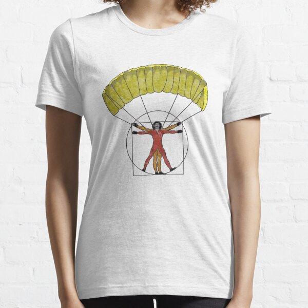 Vitruvian Man Essential T-Shirt