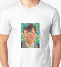 James Quall portrait T-Shirt