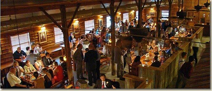 Restaurant Navasota TX by navasotariver