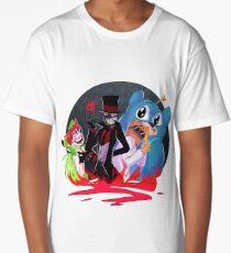 Villainous Long T-Shirt