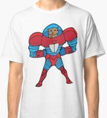 Robo Hamster Classic T-Shirt