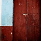 Entrance by David Librach - DL Photography -