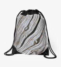 Ridges Drawstring Bag