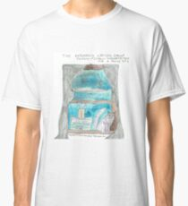 The Paperback Writer's Group Design  Classic T-Shirt