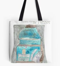 The Paperback Writer's Group Design  Tote Bag