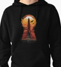 The Wind Through the Kyehole Pullover Hoodie