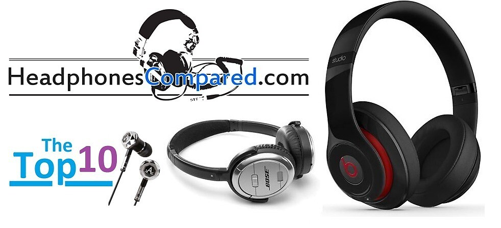 Wireless Headphones - www.headphonescompared.com by headphones