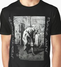 GHOSTEMANE JOHN DEE (t-shirts, phone cases, stickers + more) Graphic T-Shirt