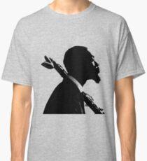 Bass Clarinet Jazz Classic T-Shirt