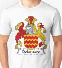 Delamare Unisex T-Shirt