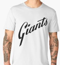 San Francisco Giants Men's Premium T-Shirt