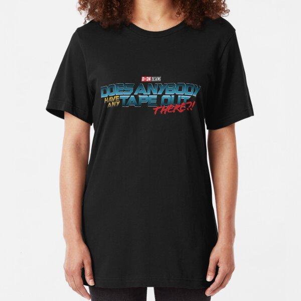 Guardians Tape Slim Fit T-Shirt