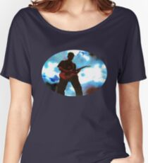 Guitar Hero Women's Relaxed Fit T-Shirt