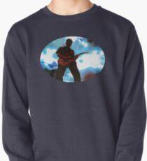 Guitar Hero Pullover