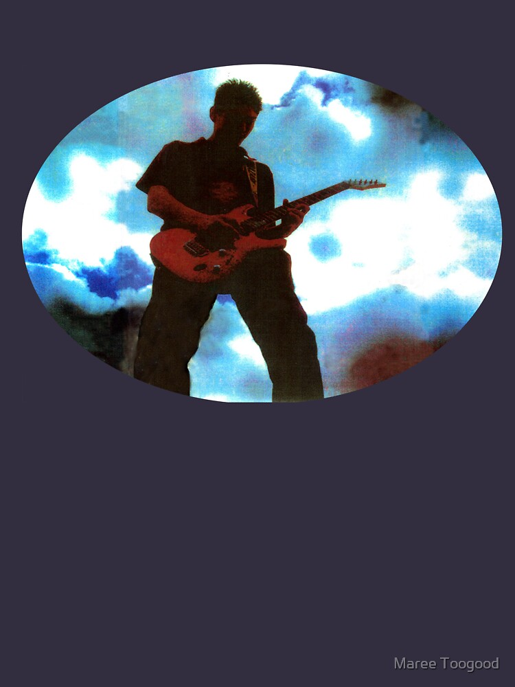 Guitar Hero by klipz