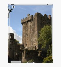 Blarney Castle keep - Ireland iPad Case/Skin