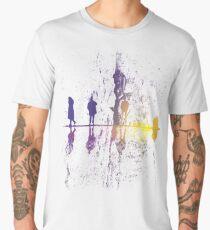 UpsideDown On The Garden - v1 Men's Premium T-Shirt