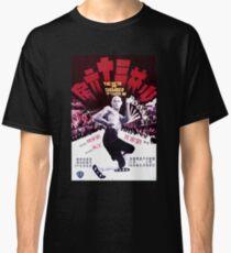 36th Chamber Master Killer Classic T-Shirt