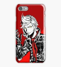 Pauper Of Thieves!  iPhone Case/Skin