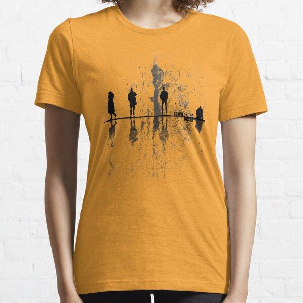 UpsideDown On The Garden - v2 Essential T-Shirt