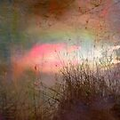 abstract landscape by Marianna Tankelevich