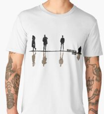 UpsideDown On The Garden - v3 Men's Premium T-Shirt