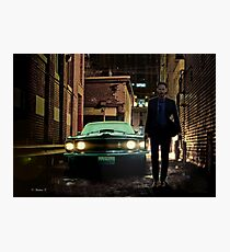 John Wick - The Boogeyman Photographic Print