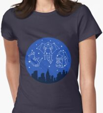Night of Earth Hour T-Shirt