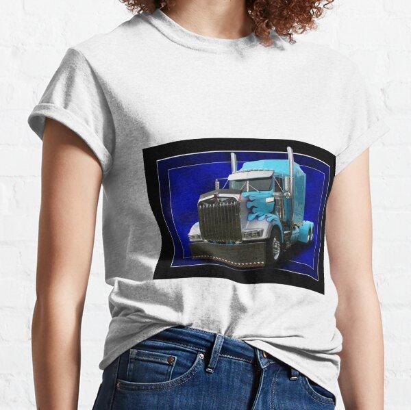 Big Rig Kenny Camiseta clásica