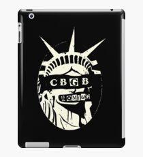 Liberty City iPad Case/Skin