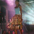 Fashion show, fashion by karink57