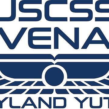 USCSS Covenant - Weyland Yutani by PCB1981