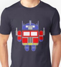 Android Prime - T-shirt T-Shirt