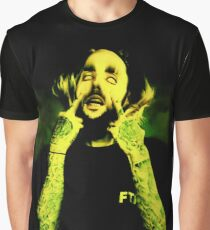 $UICIDEBOY$ $CRIM (shirts, phone cases, stickers + more) Graphic T-Shirt