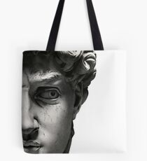 Souvenir from Florence - David Tote Bag