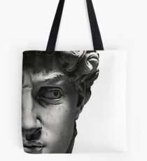 Souvenir aus Florenz - David Tote Bag