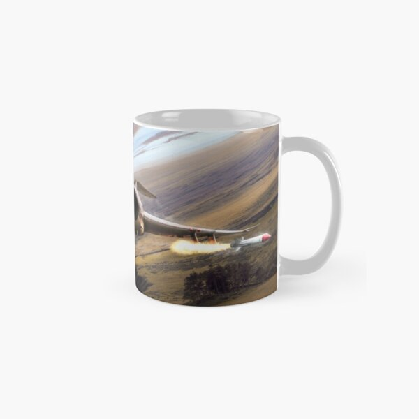 Cry havoc and let slip the dogs of war Classic Mug